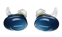 Best BOSE® SoundSport Free Blue