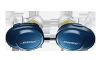 sale BOSE® SoundSport Free Blue