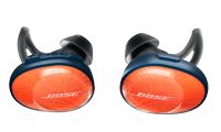 sale BOSE® SoundSport Free Orange