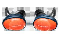 sale BOSE® SoundSport Free Orange
