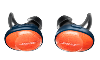 BOSE® - SoundSport Free Orange