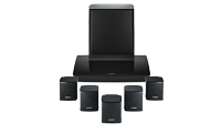 Best BOSE® LIFESTYLE 550 Black