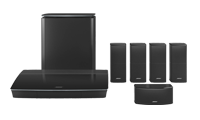 offer BOSE® LIFESTYLE 600 Black