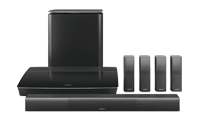 sale BOSE® LIFESTYLE 650 Black