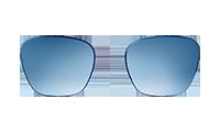 Best BOSE® Lenses Alto Mirrored Blue Row
