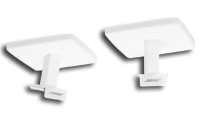 Best BOSE® OmniJewel Ceiling Bracket White