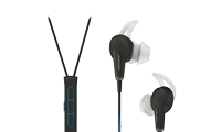 BOSE® | QuietComfort® 20i II Apple Black |