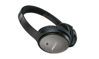 price BOSE® QuietComfort® 25 Black