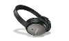 BOSE® - QuietComfort® 25 Samsung Black