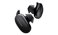 Best BOSE® QuietComfort Earbuds Black
