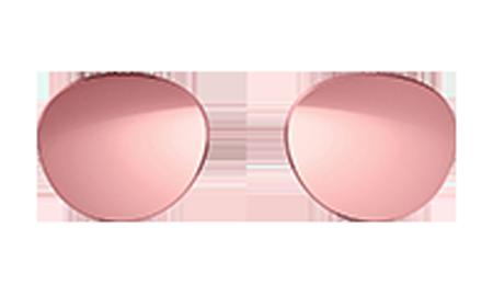 price BOSE® Rondo Lenses Mirrored Rose Gold
