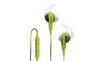 sale BOSE® SoundSport Apple Green