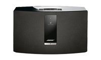 Best BOSE® Soundtouch 20 III Black