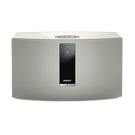 Buy BOSE® Soundtouch 30 III White