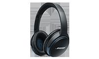 Best BOSE® SoundLink Around-Ear II Black