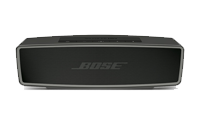 BOSE® | SoundLink Mini II Carbon | SoundLink Mini II Carbon