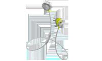 sale BOSE® SoundSport-Citron