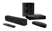 BOSE® | SoundTouch 120 |