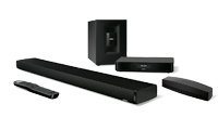BOSE® | SoundTouch 130 |