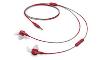 BOSE® - SoundTrue In Ear Apple Cranberry