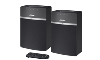 BOSE® - Soundtouch 10 Black Twin Pack