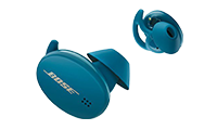 Best BOSE® Sport Earbuds Baltic Blue