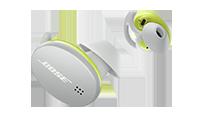 BOSE® Sport Earbuds Glacier White