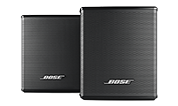 Best BOSE® Surround Speaker Black