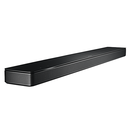BOSE Soundbar 500 Black, Soundbar 500 Black with Amazon Alexa