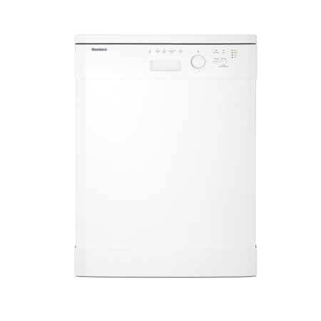 Blomberg GSN9123W, Dishwasher Stainless SteelWhite