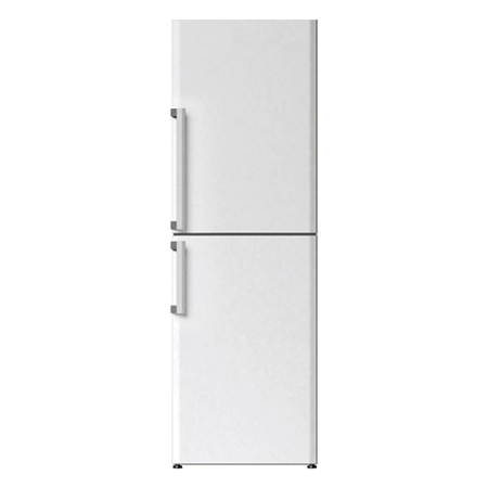 Blomberg KGM9681, Frost Free Fridge Freezer White