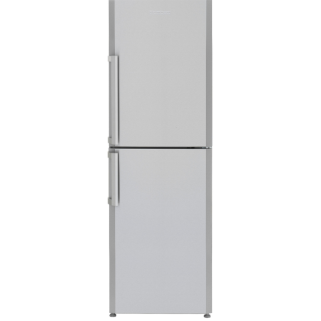 Blomberg KGM9681X, Frost Free Fridge Freezer Stainless Steel