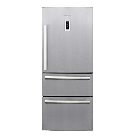 Blomberg KND9920X, 74 cm Frost Free Fridge Freezer with A+ Energy Rating