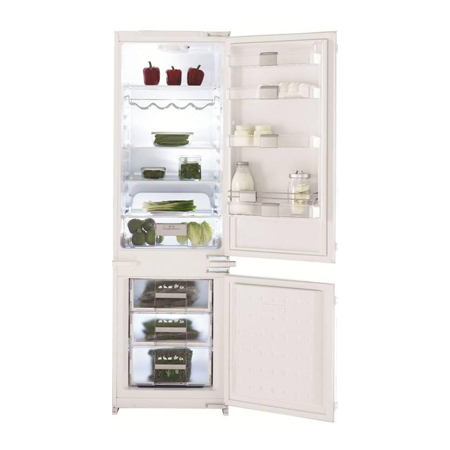 Blomberg KNM1551I, Built-In Fridge Freezer with A+ Energy Rating