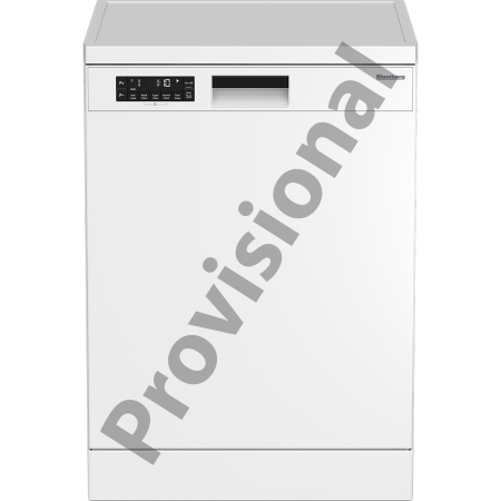 Blomberg LDF42240W, Dishwasher White