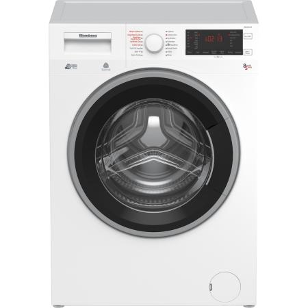 Blomberg LRF285411W, 8kg Washer 5kg Dryer  White