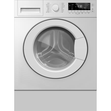 Blomberg Lri285410w Built In 8kg 1400rpm Washing Machine