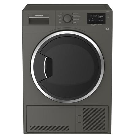 Blomberg LTK28031G, Condenser Dryer