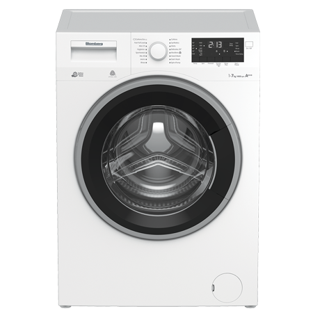 Blomberg LWF274411W, 7kg Washing Machine