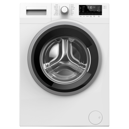 Blomberg LWF27441W, 7kg 1400rpm Washing Machine White