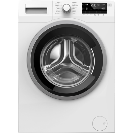 Blomberg LWF28441W, 8kg 1400rpm Washing Machine White