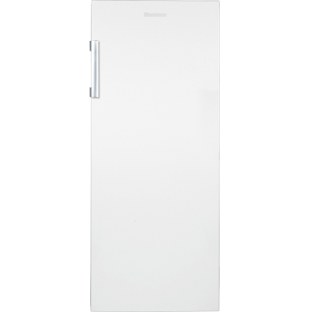 Blomberg SSM4450, 55cm Larder Fridge ChromeWhite