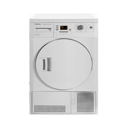 Blomberg TKF7431, 7kg Condenser Dryer White with Sensor