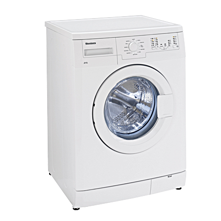 Blomberg WNF5200, Freestanding 5kg 1000rpm Washing Machine with A+ Energy Rating - White