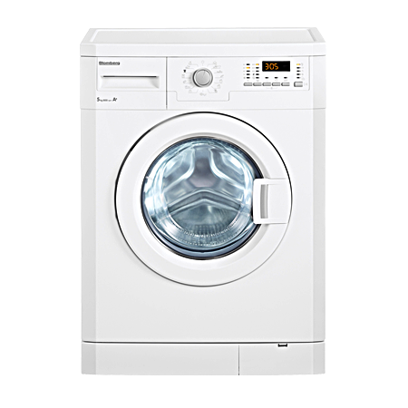 Blomberg WNF63211, 6kg 1200rpm Washing Machine with A++ Energy Rating - White