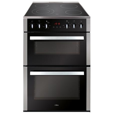 CDA CFC630SS, Electric Cooker
