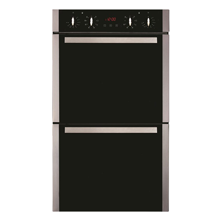 CDA DK1151SS, Built-in Electric Double Tower Oven