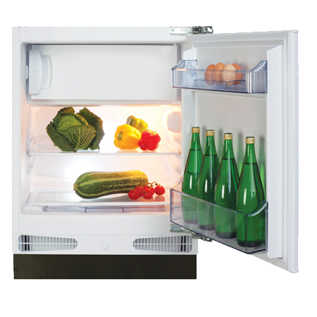 CDA FW253, Built-Under Fridge with Icebox & A+ Energy Rating