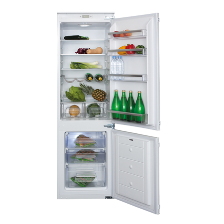 CDA FW872, Integrated 70/30 Fridge Freezer