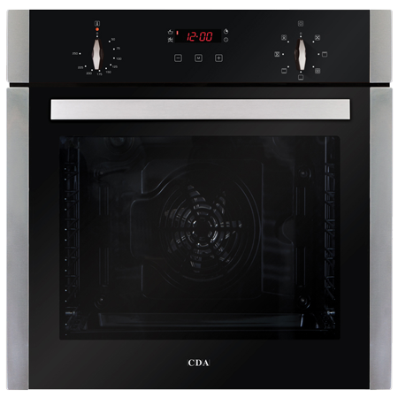 CDA SK310SS, Multifunction Electric Single Oven
